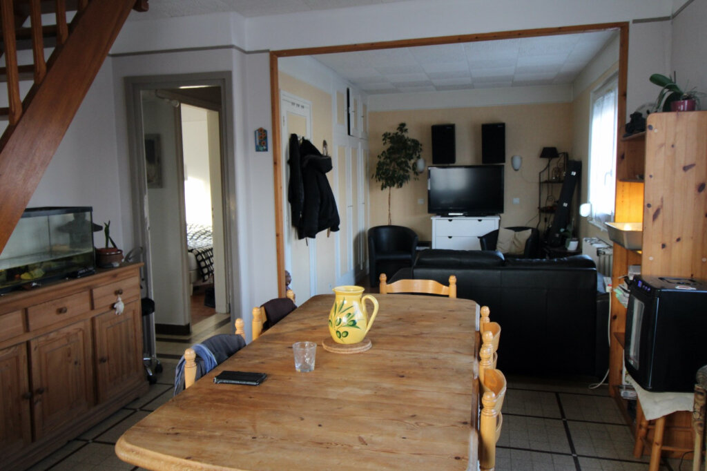 Maison à louer 4 71.7m2 à Chailly-en-Bière vignette-2