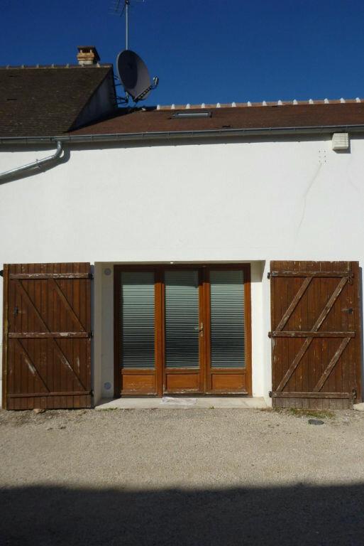 Appartement à vendre 2 33.96m2 à Chailly-en-Bière vignette-1