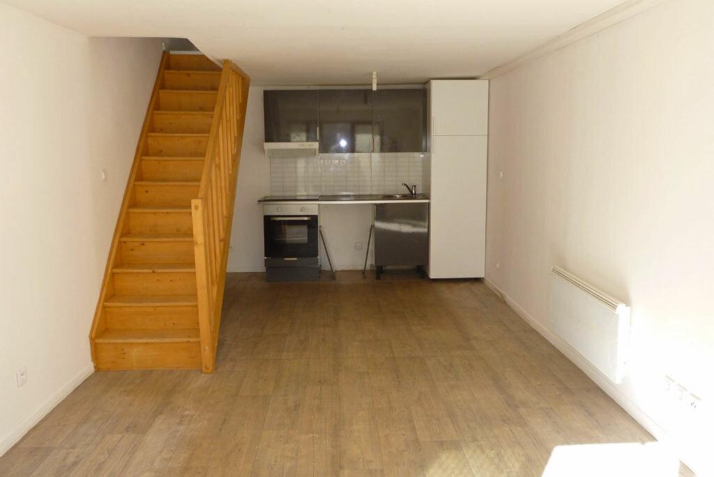 Appartement à vendre 2 33.96m2 à Chailly-en-Bière vignette-2