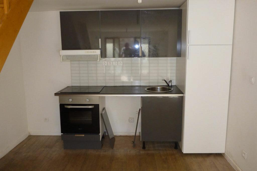 Appartement à vendre 2 33.96m2 à Chailly-en-Bière vignette-3