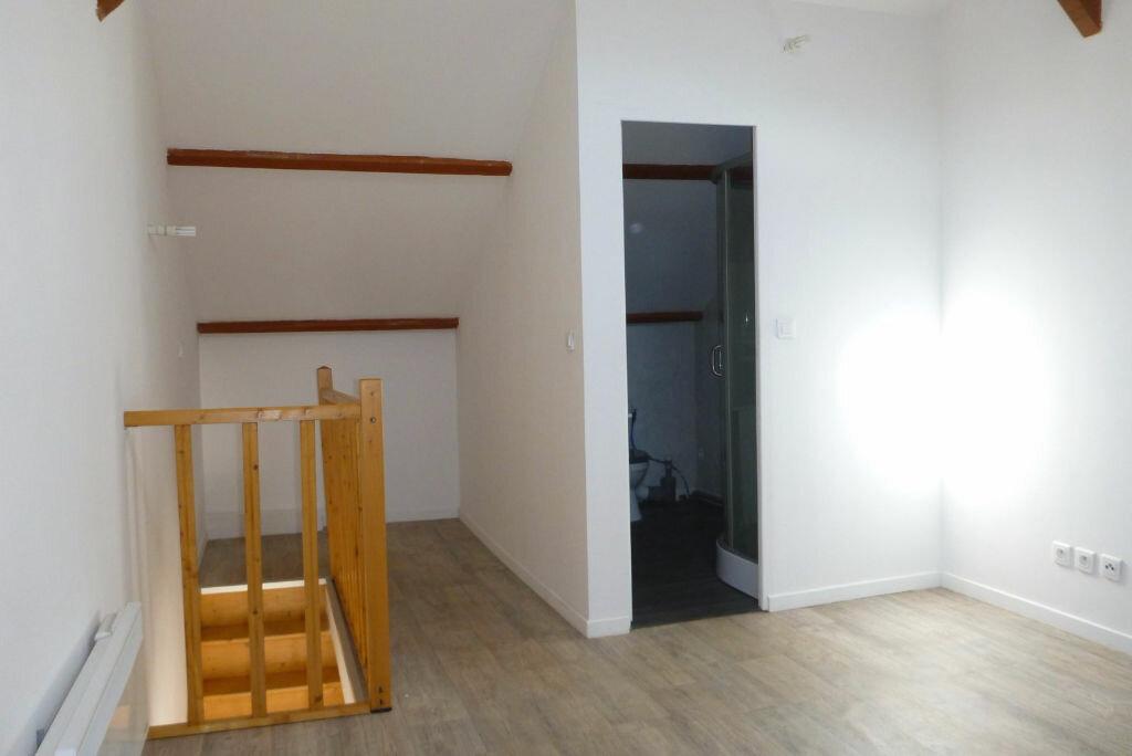 Appartement à vendre 2 33.96m2 à Chailly-en-Bière vignette-6