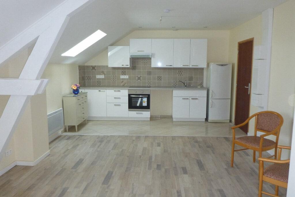 Appartement à louer 2 47.5m2 à Chailly-en-Bière vignette-2