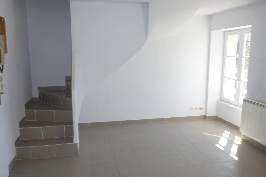 Appartement à louer 2 28.53m2 à Chailly-en-Bière vignette-1