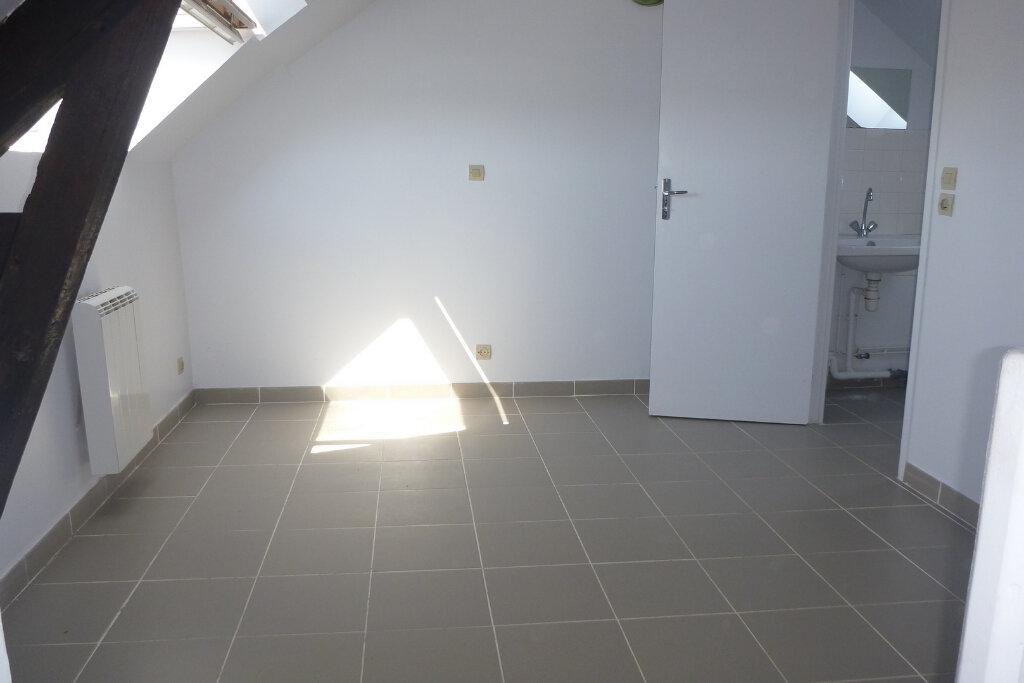 Appartement à louer 2 28.53m2 à Chailly-en-Bière vignette-3