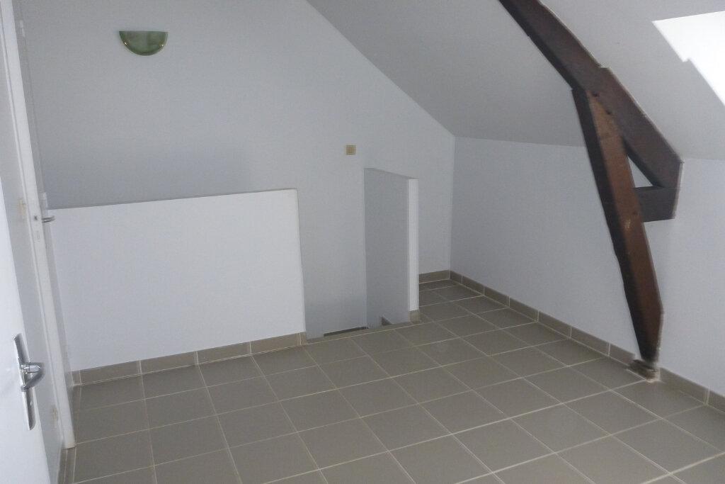 Appartement à louer 2 28.53m2 à Chailly-en-Bière vignette-4