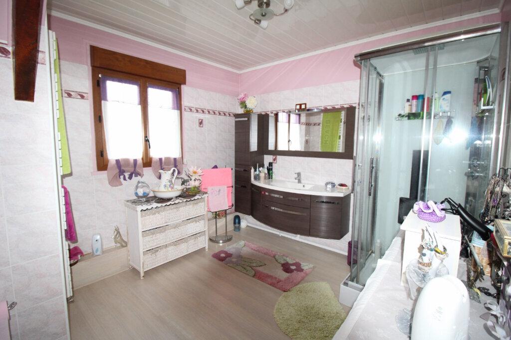 Maison à vendre 4 100m2 à Saint-Fargeau-Ponthierry vignette-5