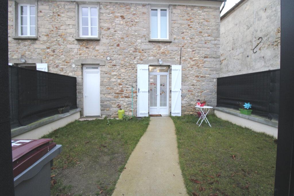 Maison à louer 3 53.4m2 à Chailly-en-Bière vignette-1