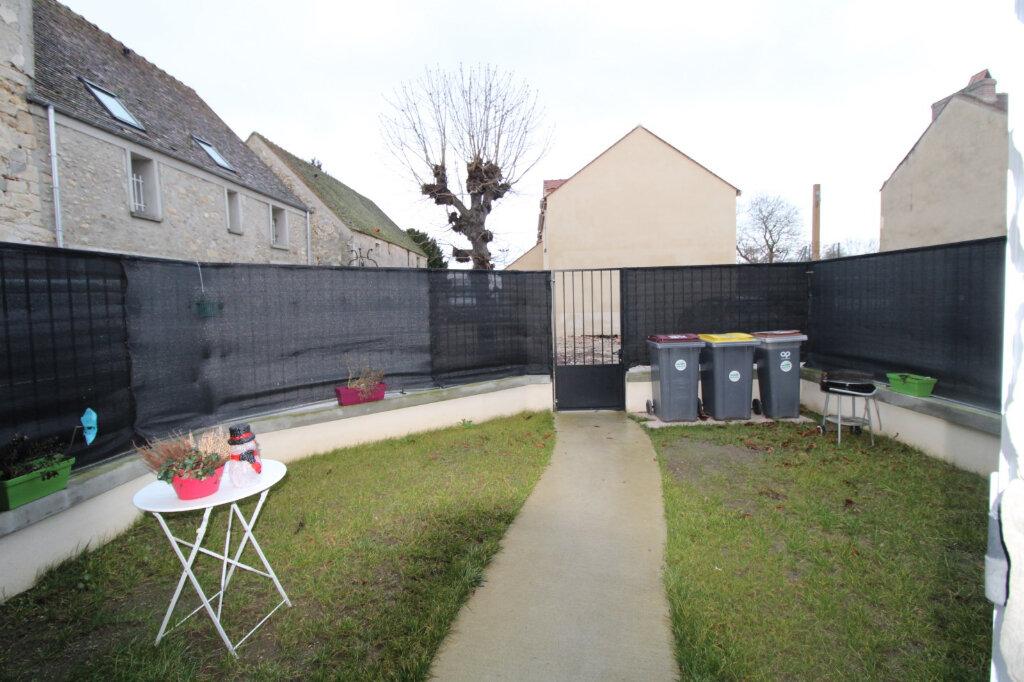 Maison à louer 3 53.4m2 à Chailly-en-Bière vignette-2