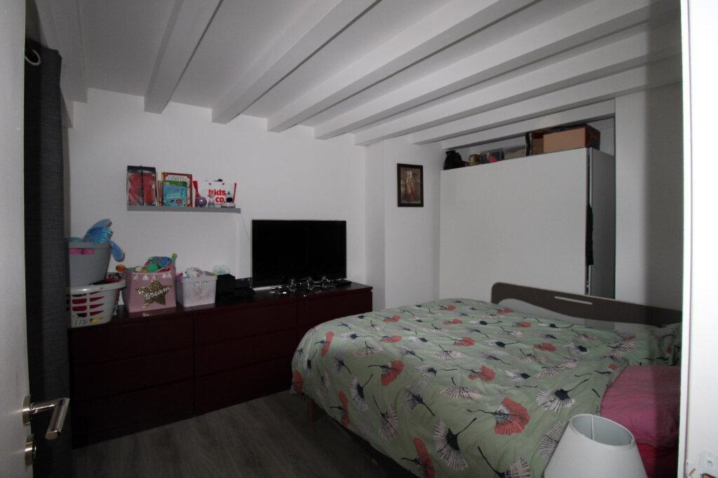 Maison à louer 3 53.4m2 à Chailly-en-Bière vignette-5