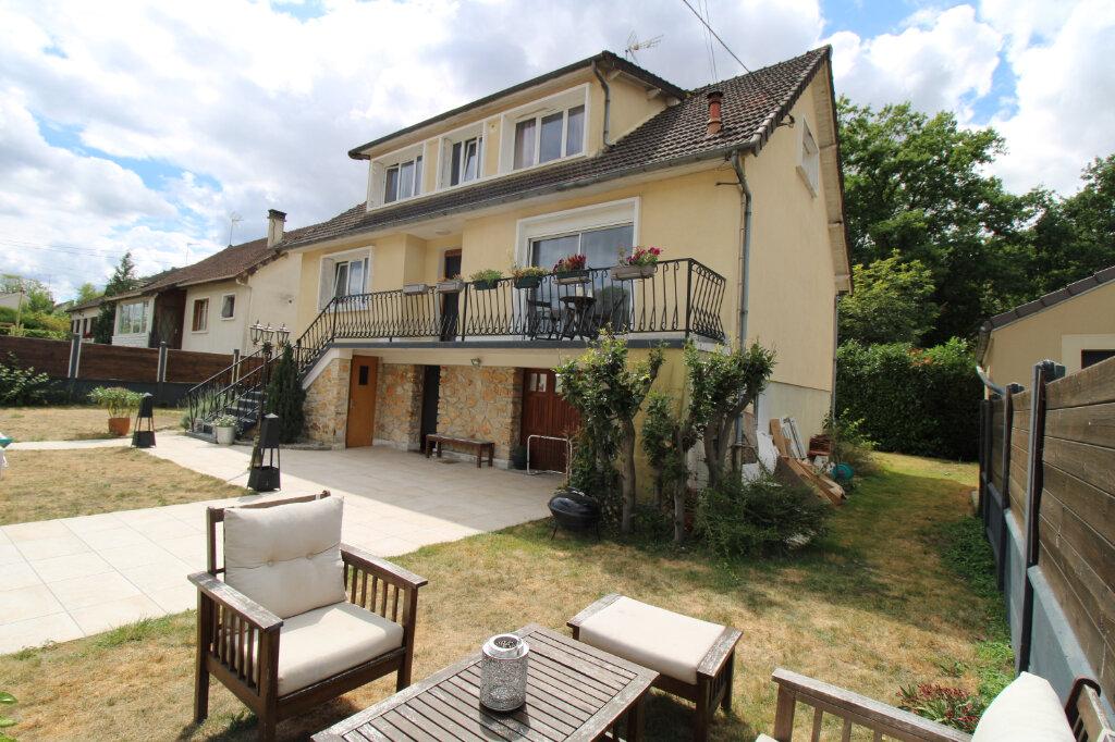Maison à vendre 5 155m2 à Dammarie-les-Lys vignette-1