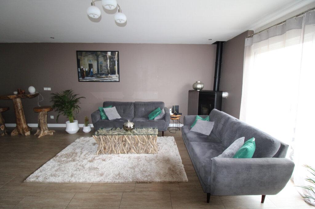 Maison à vendre 5 155m2 à Dammarie-les-Lys vignette-2