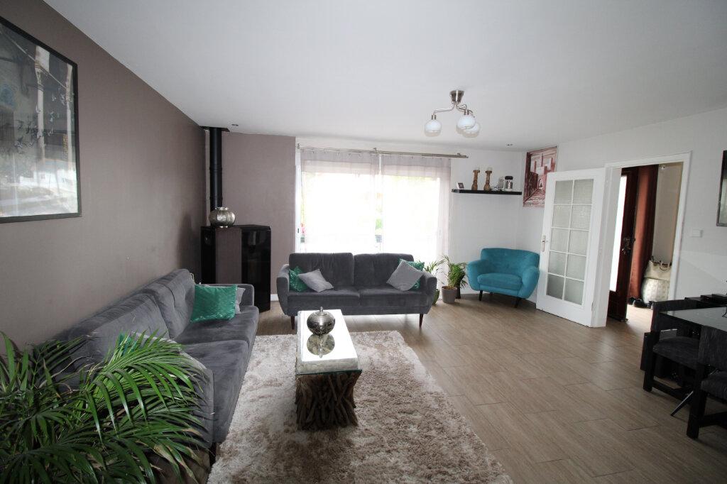 Maison à vendre 5 155m2 à Dammarie-les-Lys vignette-4