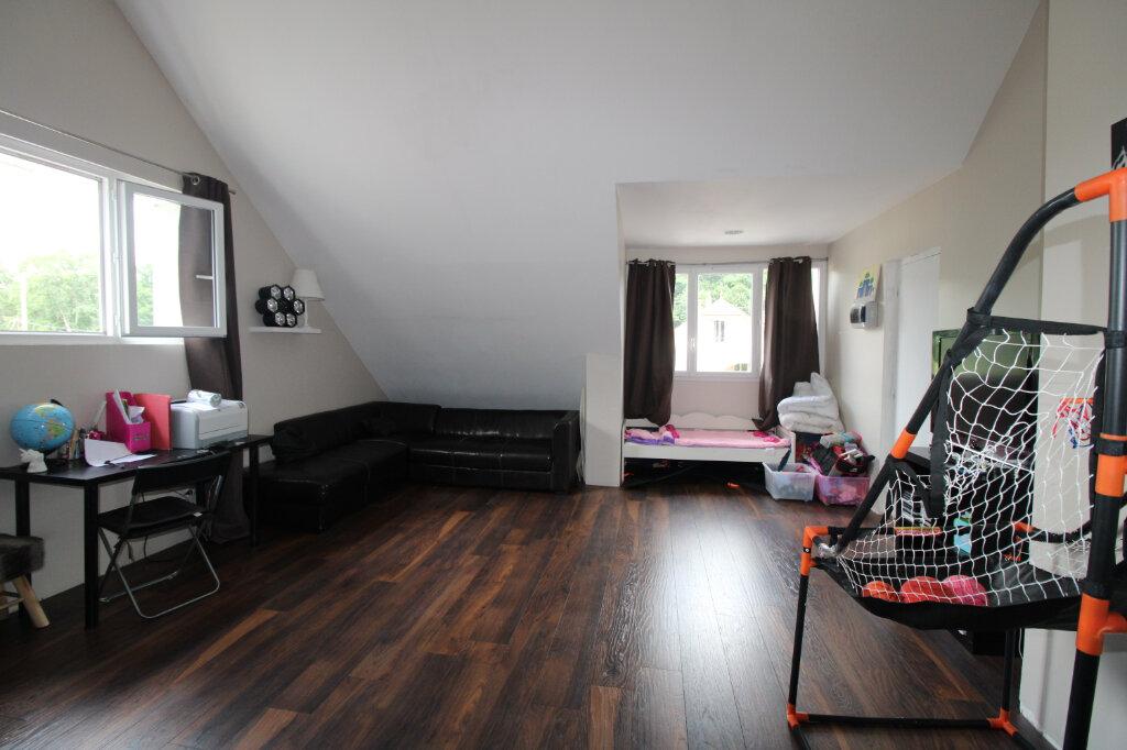 Maison à vendre 5 155m2 à Dammarie-les-Lys vignette-7