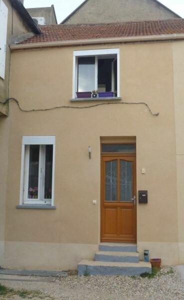 Appartement à louer 2 43.64m2 à Dammarie-les-Lys vignette-1
