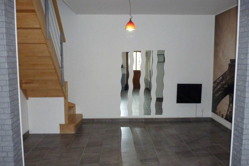 Appartement à louer 2 43.64m2 à Dammarie-les-Lys vignette-2