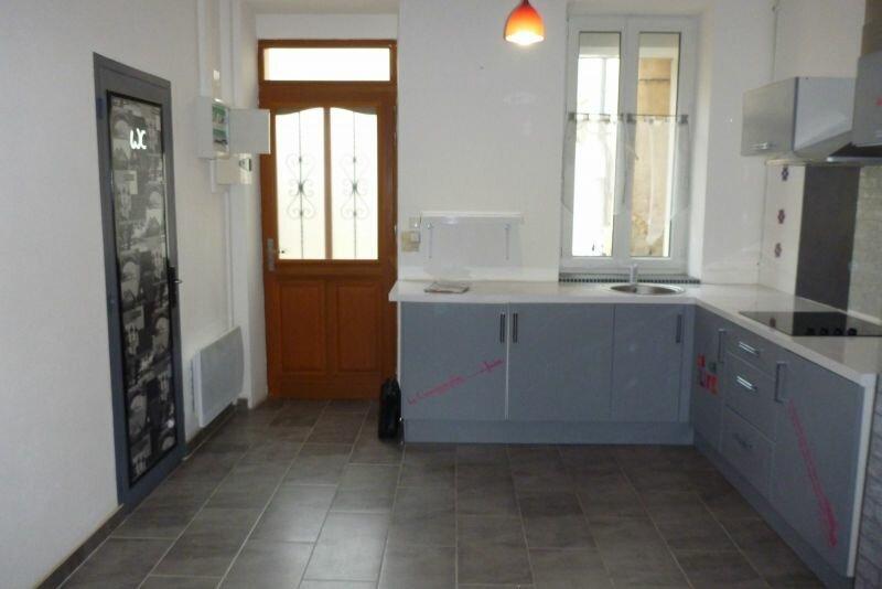 Appartement à louer 2 43.64m2 à Dammarie-les-Lys vignette-3