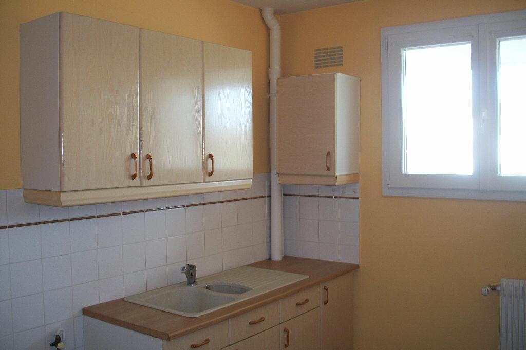 Appartement à vendre 2 44.9m2 à Mer vignette-1