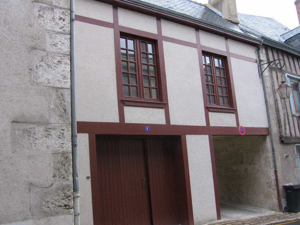 Maison à louer 3 72m2 à Beaugency vignette-1