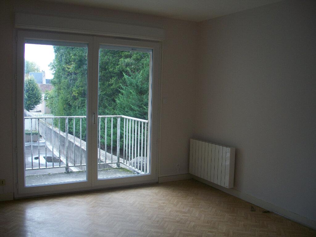 Appartement à louer 1 29.31m2 à Mer vignette-2