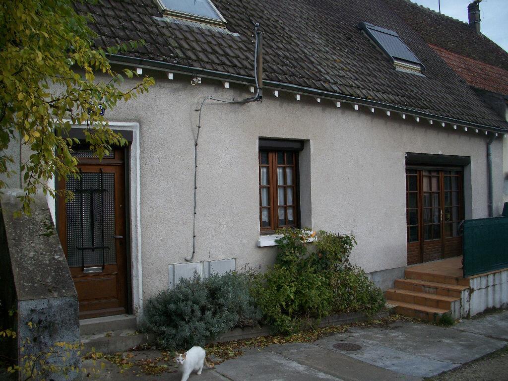 Maison à vendre 5 116m2 à Mer vignette-1