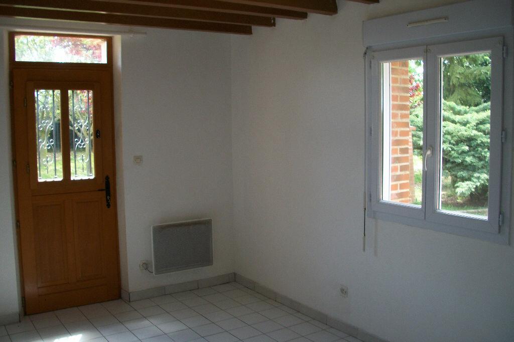 Maison à vendre 3 64m2 à La Chapelle-Saint-Martin-en-Plaine vignette-7