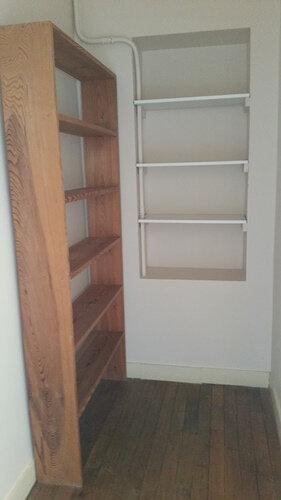 Appartement à louer 3 51m2 à Blois vignette-9