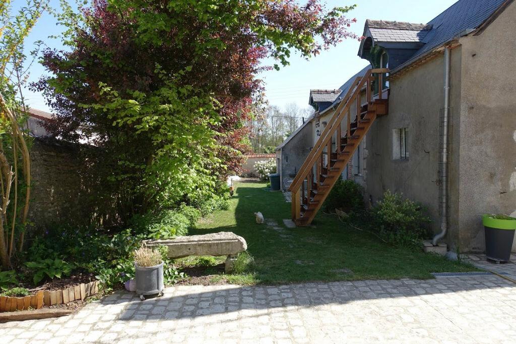 Maison à vendre 6 148m2 à Mer vignette-12