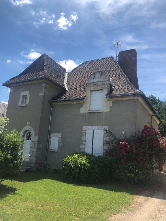 Maison à louer 6 159.68m2 à Mer vignette-1