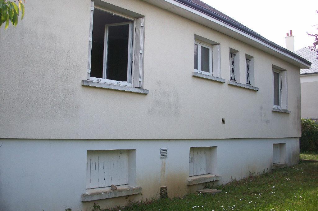 Maison à louer 4 105.18m2 à Mer vignette-3