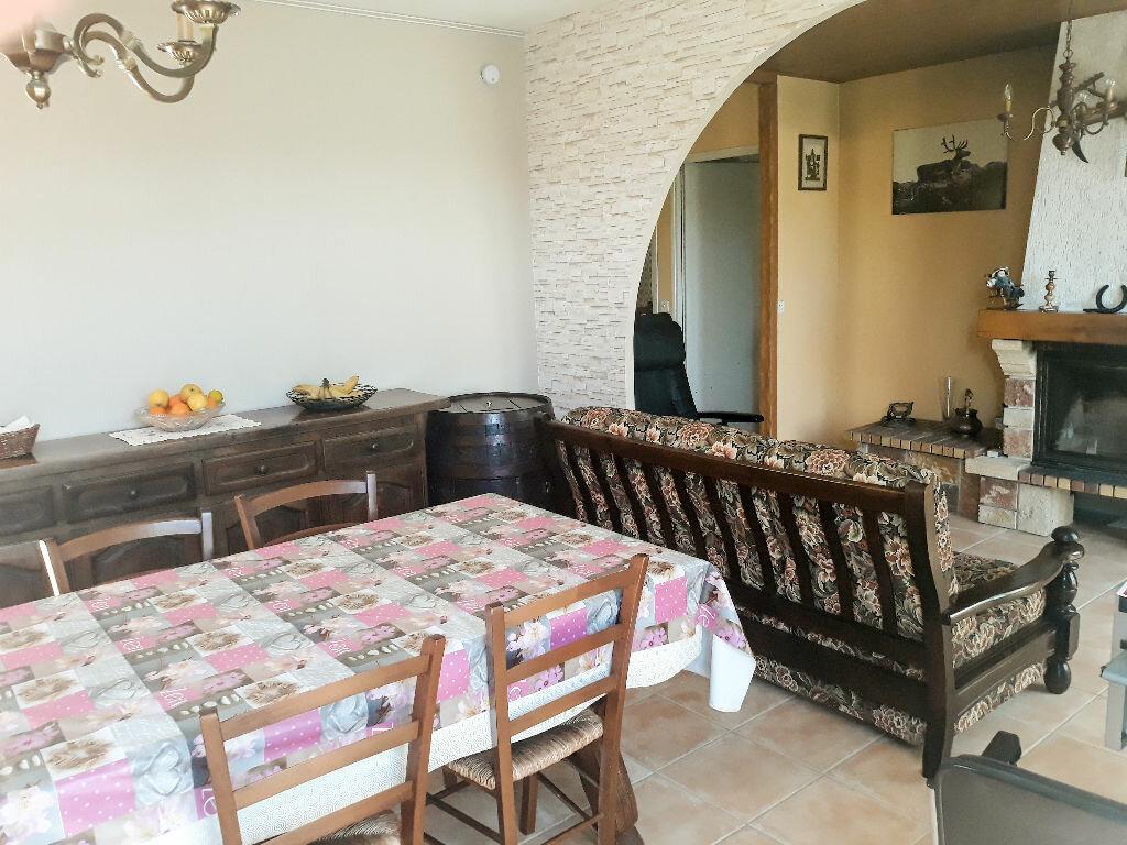 Maison à vendre 7 130m2 à Candé-sur-Beuvron vignette-4