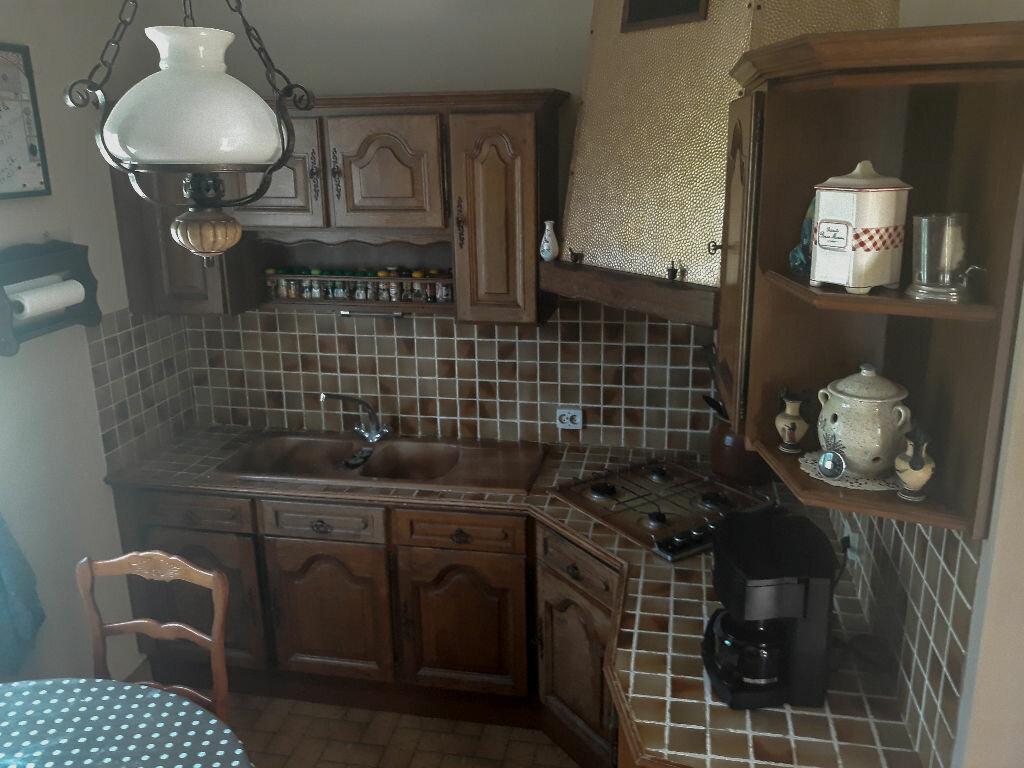Maison à vendre 7 130m2 à Candé-sur-Beuvron vignette-5