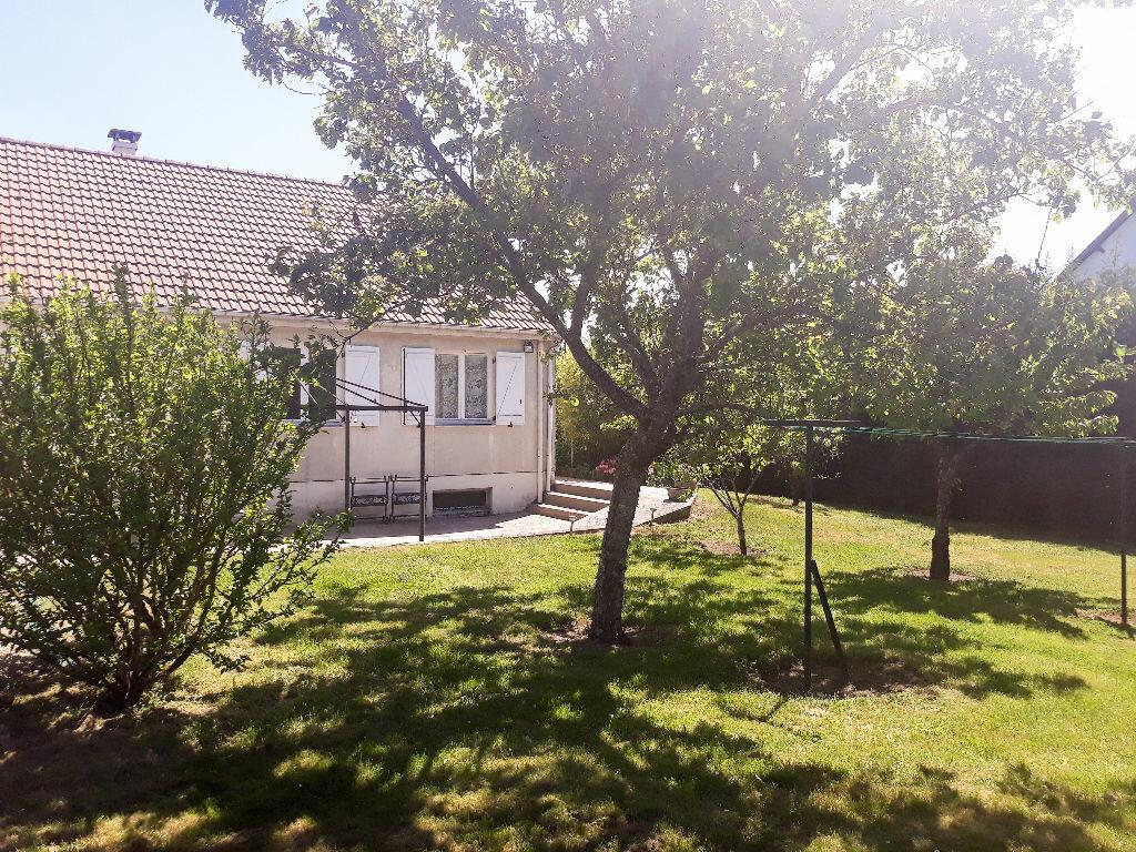 Maison à vendre 7 130m2 à Candé-sur-Beuvron vignette-12