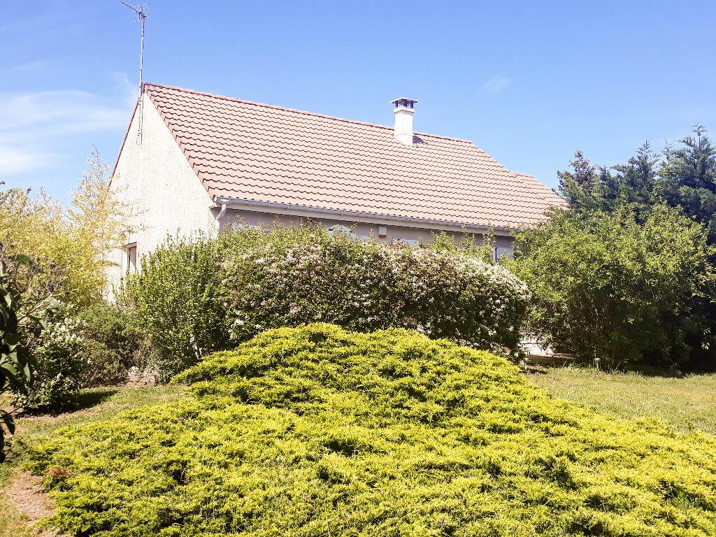 Maison à vendre 7 130m2 à Candé-sur-Beuvron vignette-13