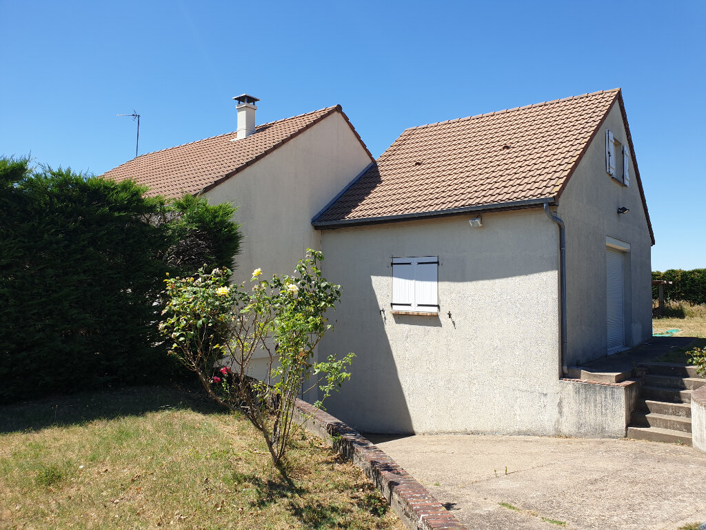 Maison à vendre 7 130m2 à Candé-sur-Beuvron vignette-14