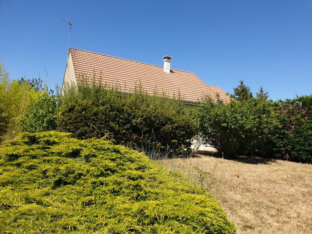 Maison à vendre 7 130m2 à Candé-sur-Beuvron vignette-16