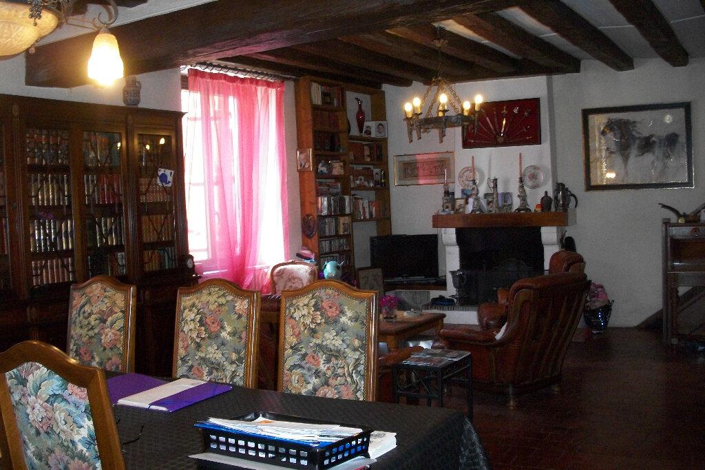 Maison à vendre 5 135m2 à Mer vignette-2