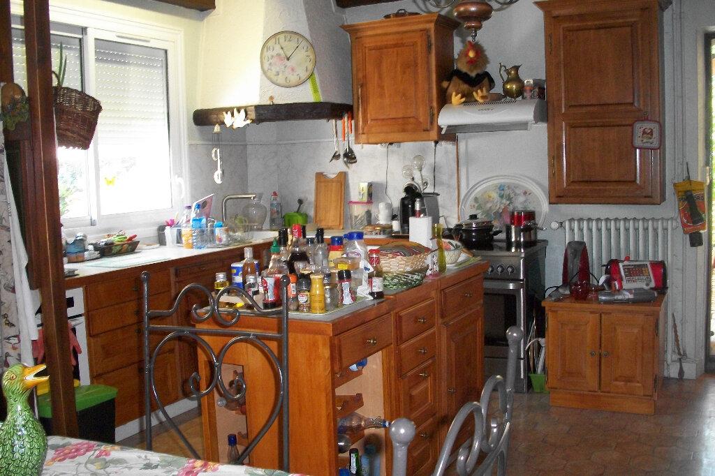 Maison à vendre 5 135m2 à Mer vignette-4