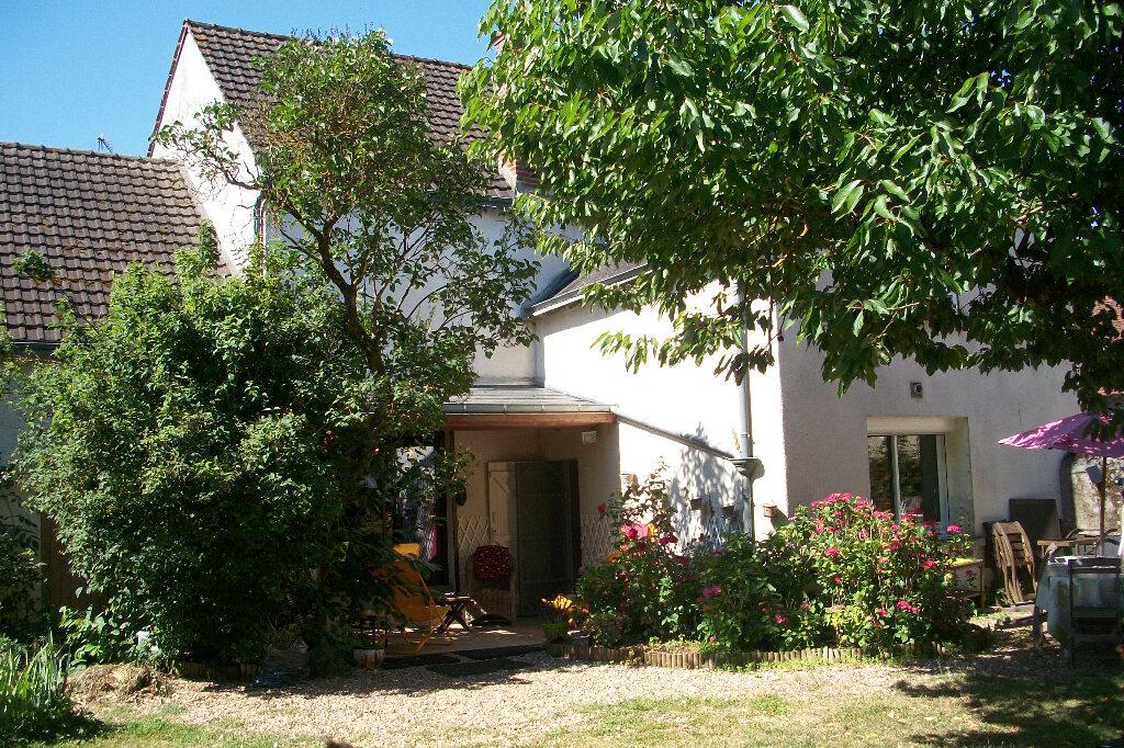 Maison à vendre 5 135m2 à Mer vignette-7