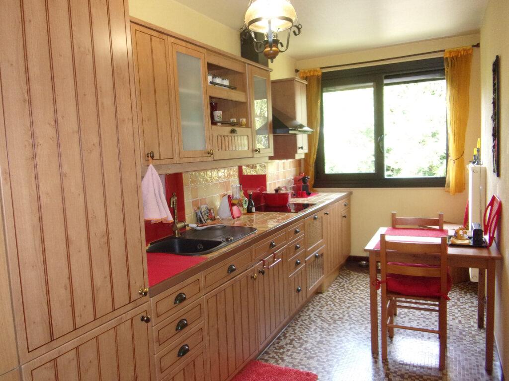 Appartement à vendre 3 80m2 à Blois vignette-2