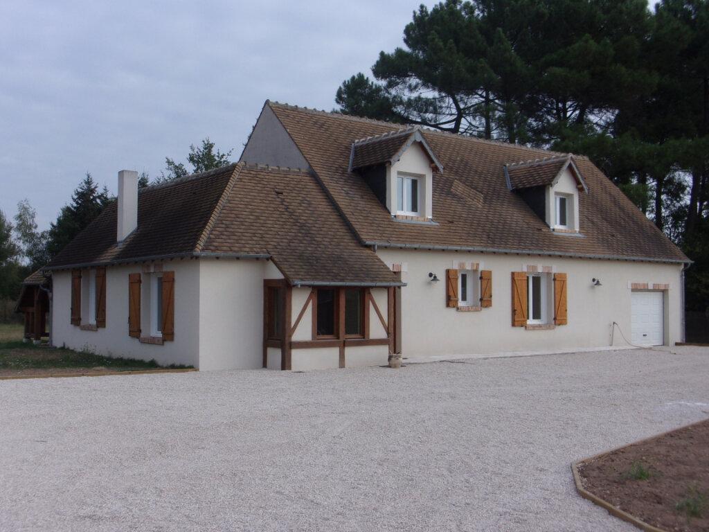 Maison à vendre 8 150m2 à Fresnes vignette-1