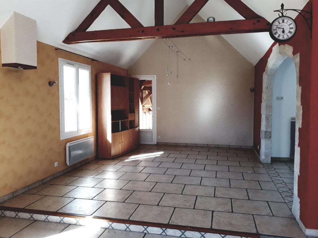 Maison à vendre 8 150m2 à Fresnes vignette-2