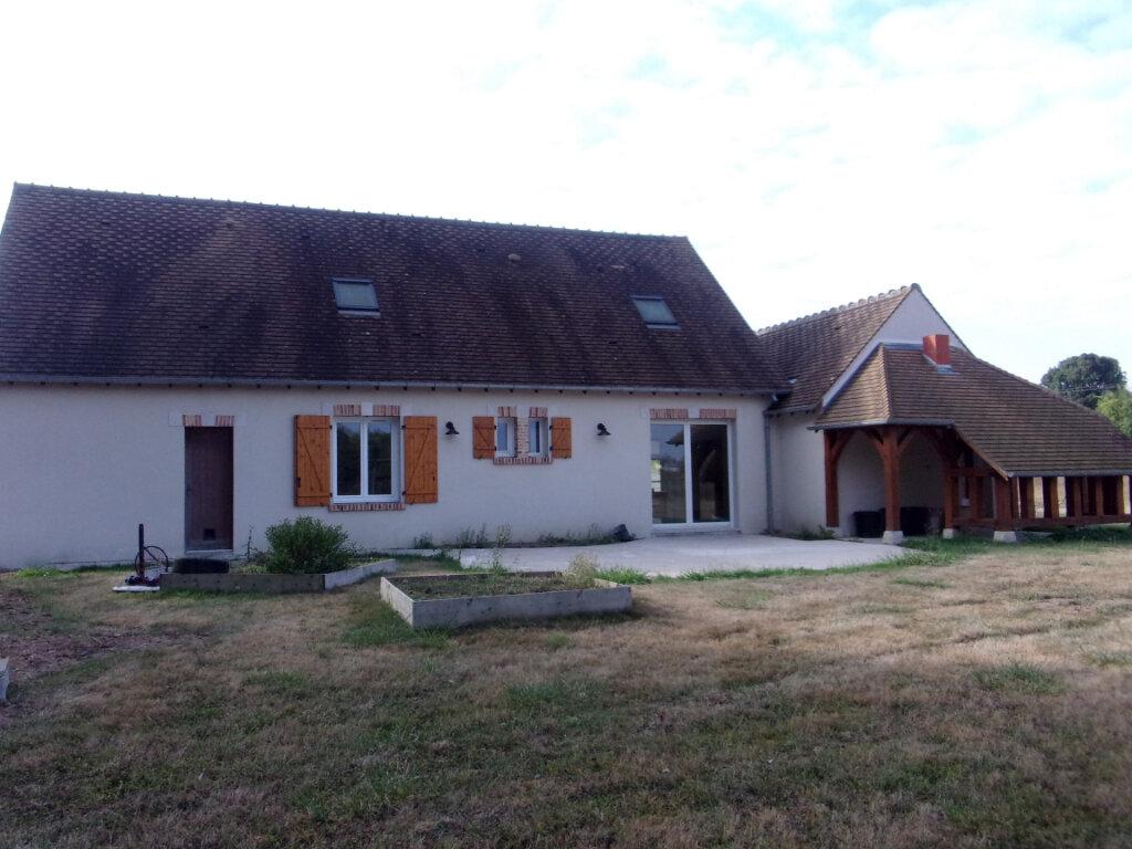 Maison à vendre 8 150m2 à Fresnes vignette-11