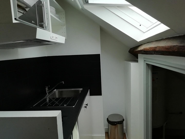 Appartement à louer 1 10.5m2 à Blois vignette-2