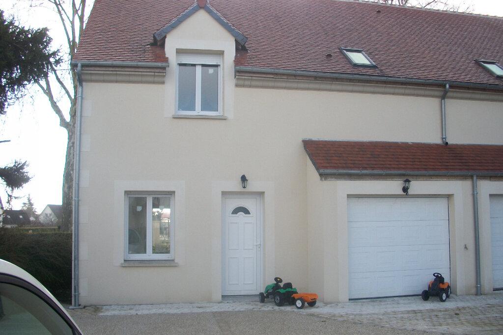 Maison à louer 5 100.5m2 à Mer vignette-1
