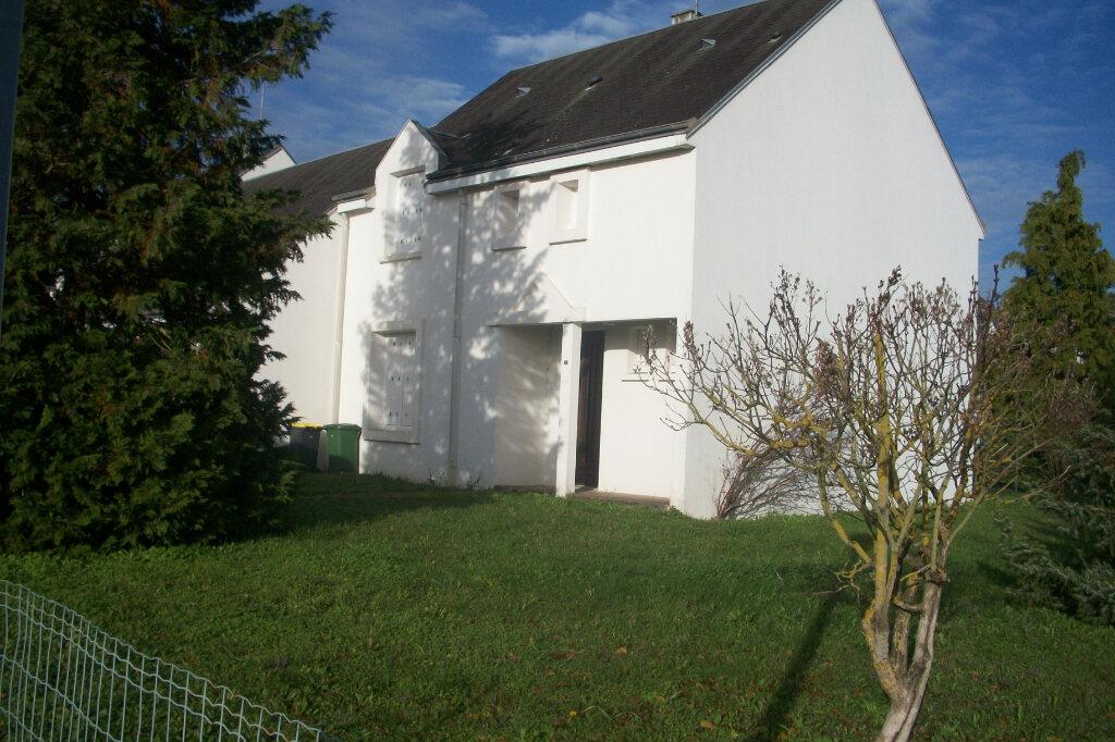 Maison à louer 4 91.75m2 à Mer vignette-1