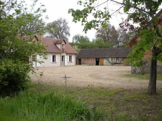 Maison à vendre 5 166m2 à Dhuizon vignette-5