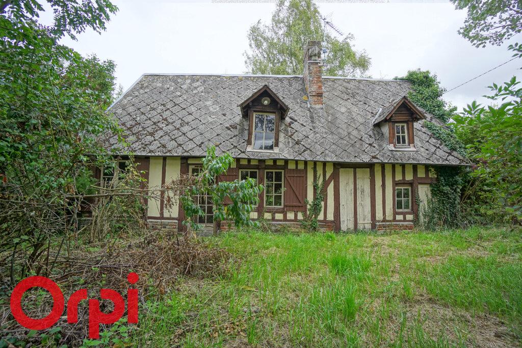 Maison à vendre 4 55m2 à Bernay vignette-2