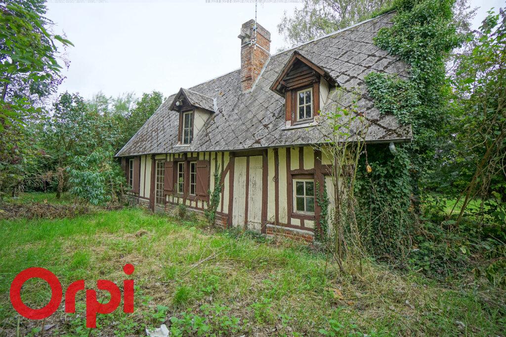 Maison à vendre 4 55m2 à Bernay vignette-4