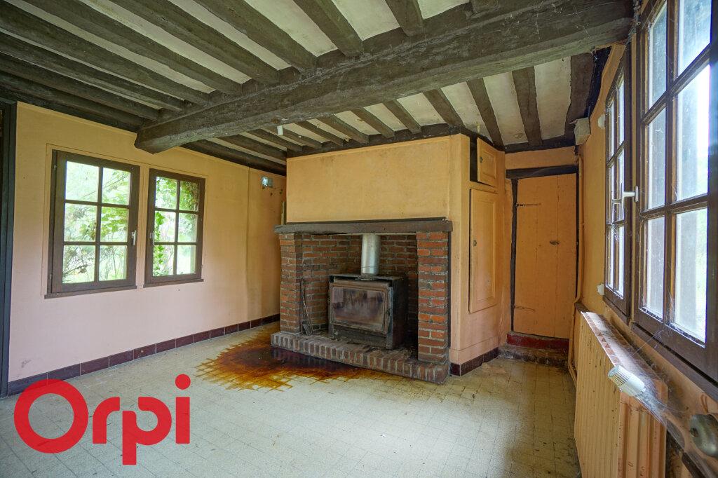 Maison à vendre 4 55m2 à Bernay vignette-5