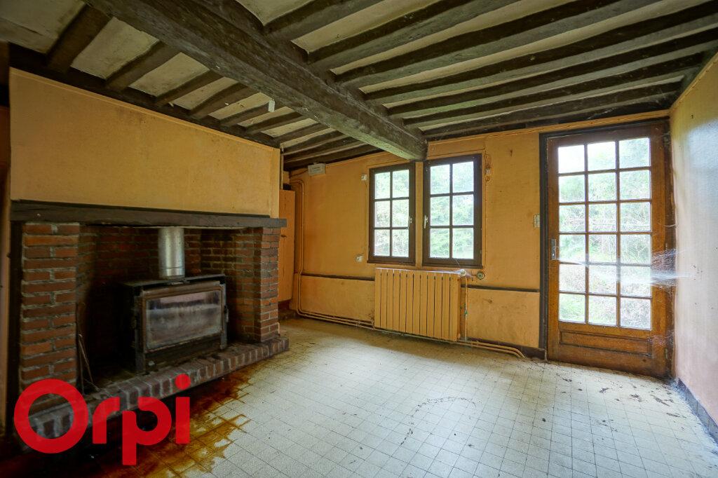Maison à vendre 4 55m2 à Bernay vignette-8